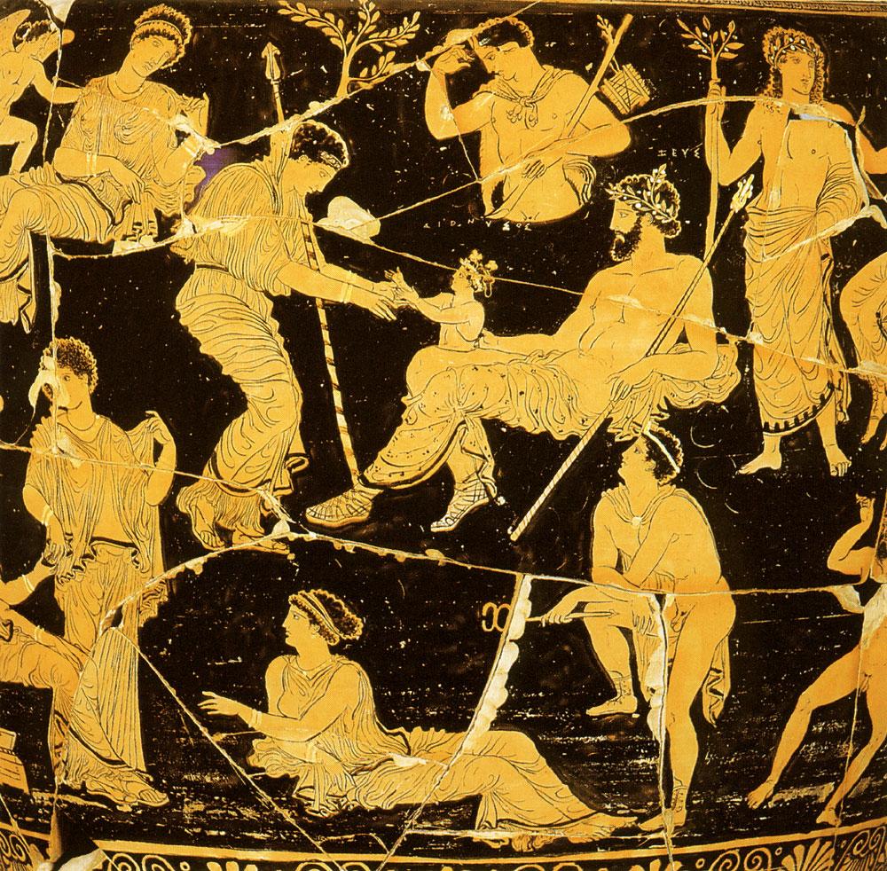 Dionysos greek mythology wiki fandom powered by wikia myth buycottarizona