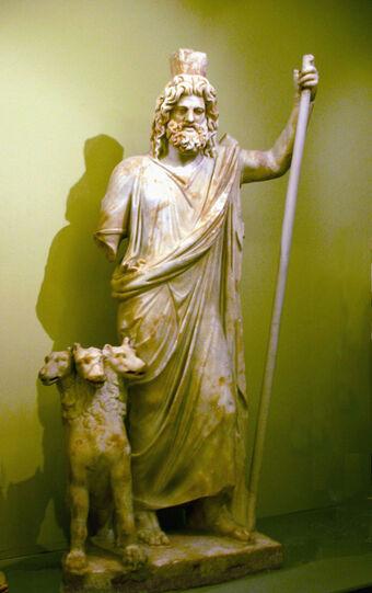 Hades   Greek Mythology Wiki   FANDOM powered by Wikia