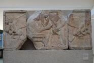 Harpy tomb lycia I
