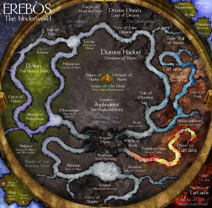 48 best The Underworld images on Pinterest Greek mythology Pictures of the greek underworld