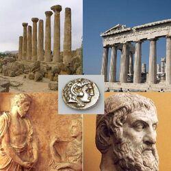 Ancient greece 01