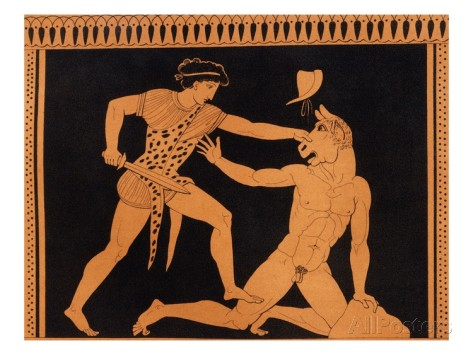 File:Lecomte-victory-of-theseus-over-the-minotaur-after-a-greek-vase-painting.jpg