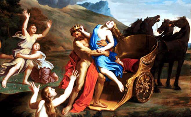 Persephone   Greek Mythology Wiki   FANDOM powered by Wikia