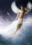 Eros by yumedust