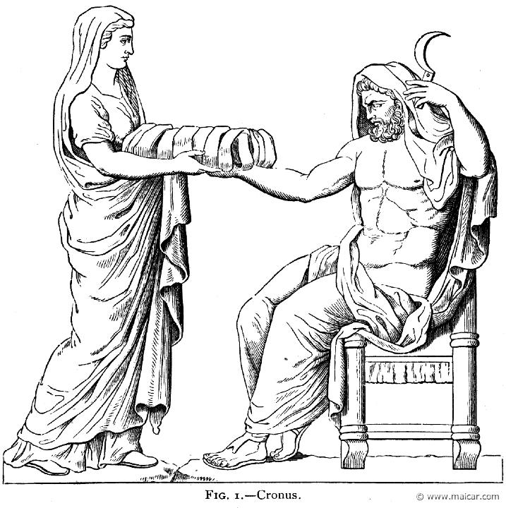 Image Cronosmur001g Greek Mythology Wiki Fandom Powered By