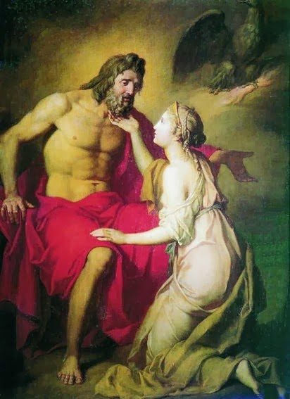 Zeus Greek Mythology Wiki Fandom Powered By Wikia