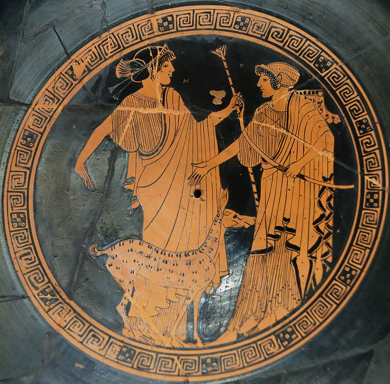 Artemis Greek Mythology Wiki Fandom Powered By Wikia