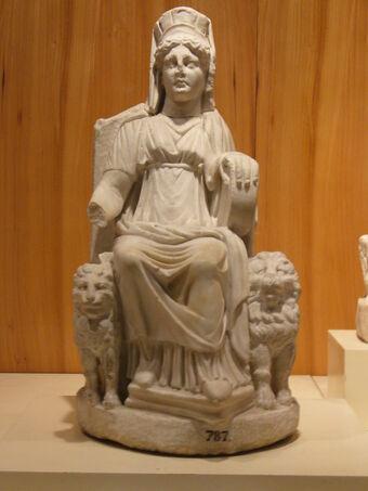Rhea Greek Mythology Wiki Fandom