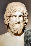 Iapetos | Greek Mythology Wiki | FANDOM powered by WikiaIapetus Titan Greek Mythology