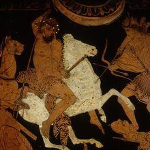 Poseidon | Greek Mythology Wiki | FANDOM powered by Wikia