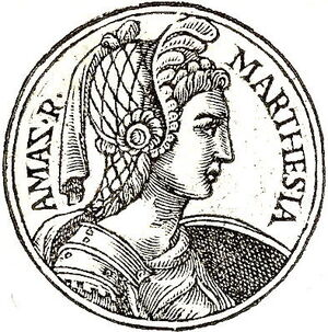 Marpesia-Marthesia