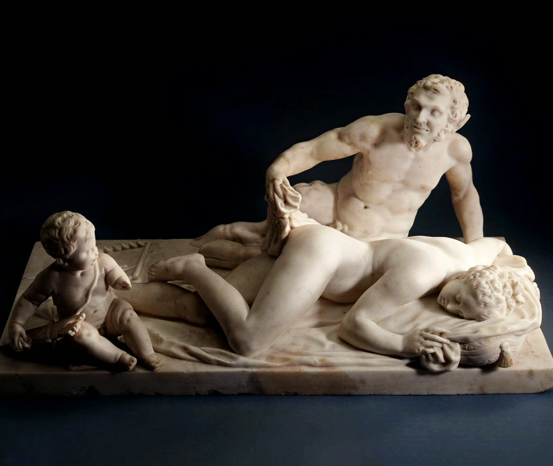 Sex and the greek myth
