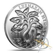 Lernaean-hydra-silver-round