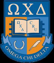 OmegaChiCrest