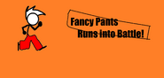 Fancy Pants SSB5