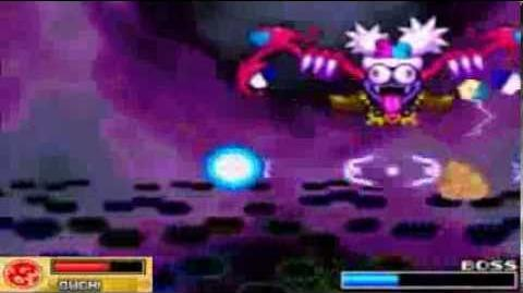 Kirby Super Star Ultra Marx Soul