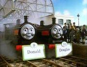 Donald And Douglas
