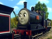 Douglas in CGI verison