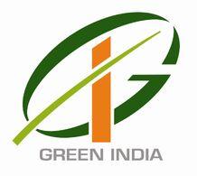 Green India Logo