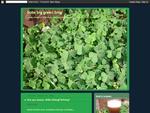 Green blogs
