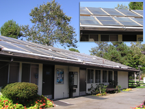 Laundromat-SolarCell