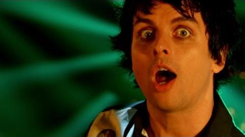 Green Day - Kill The DJ Official Video