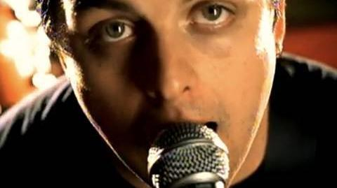 Green Day - Waiting (Video)