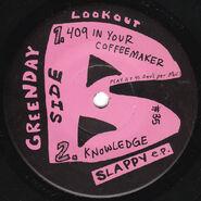 Slappy - Vinyl (Side B)
