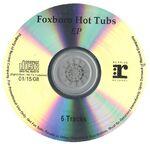 Foxboro Hot Tubs (EP)