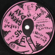 Slappy - Vinyl (Side A)