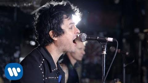Green Day Wiki Fandom Powered By Wikia