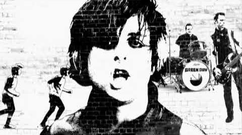 Green Day - 21st Century Breakdown (Video)