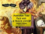 Australian Tour Souvenir Edition