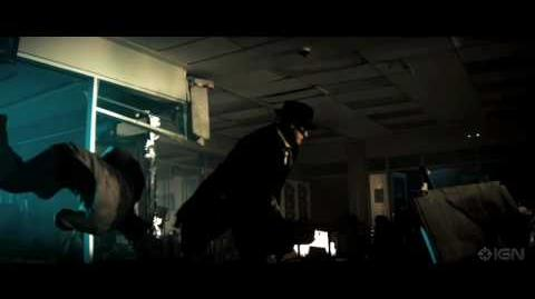 The Green Hornet Movie Trailer
