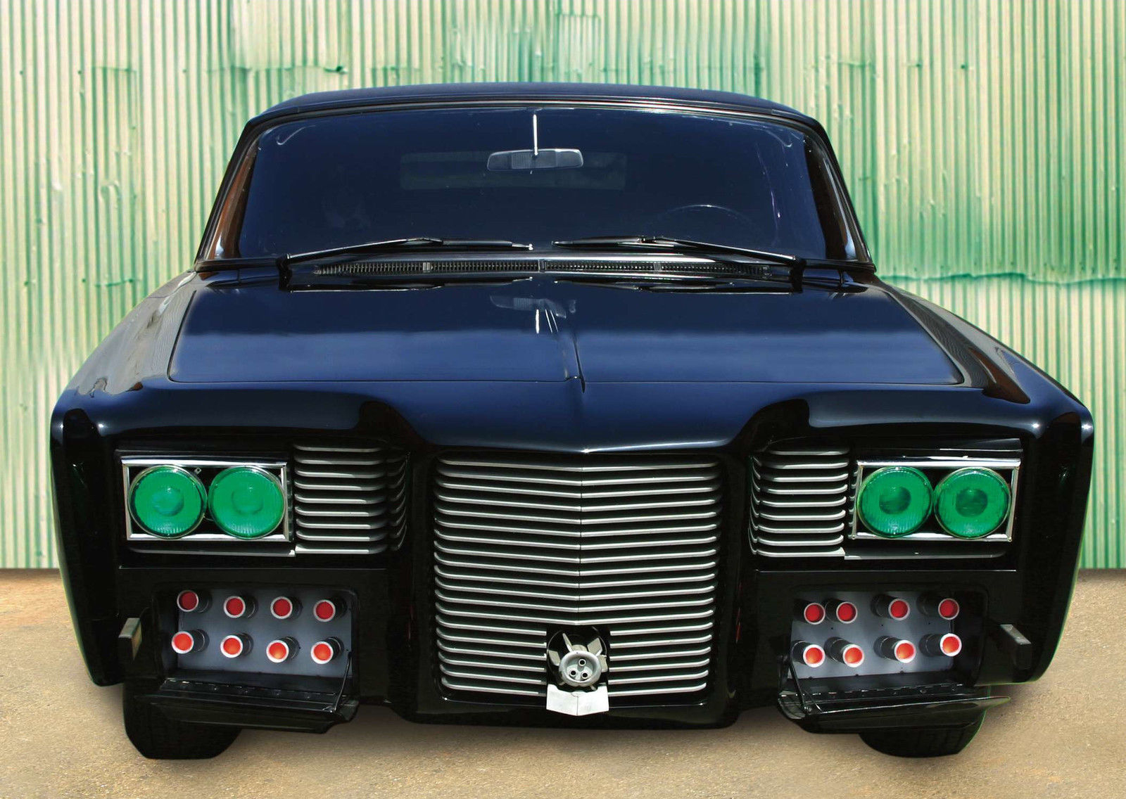 Black Beauty | Green Hornet Wiki | FANDOM powered by Wikia