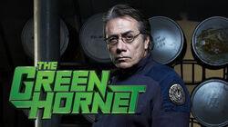The Green Hornet - Edward James Olmos