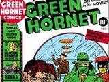 The Green Hornet (Comic Books)