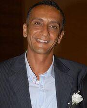 Haitham Omari