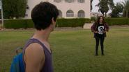 Ellali realizes Daniel spyed on them