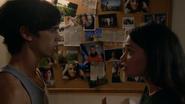Ellali confronts Alfie