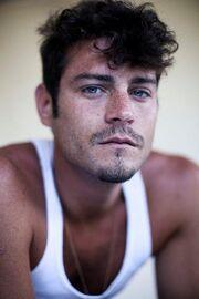 Adriano Jauvel