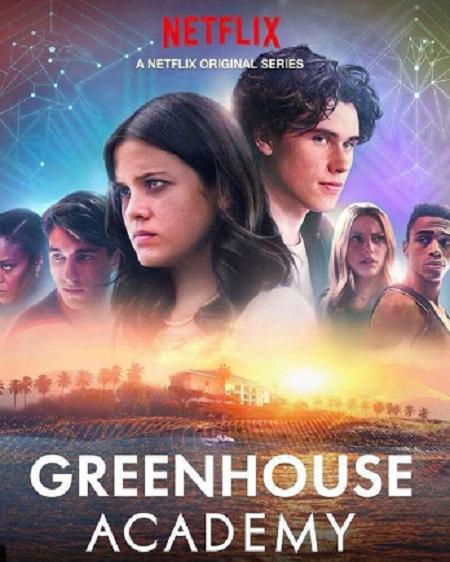 Greenhouse Academy Staffel 2