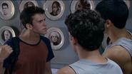 Matt meets Daniel and Ron