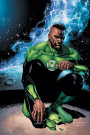 Green Lantern Corps Aftermath of War of The Green Lanterns-61 Cover-1 Teaser