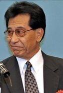 Manny Maori (Federated States of Micronesia)