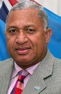 Frank Bainimarama (Fiji)