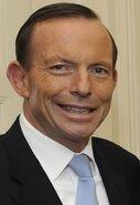 Tony Abbott (Australia)