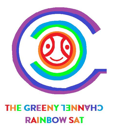 TGMRS rainbow greenymark
