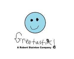 Greetastic! Logo