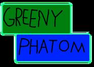 Greeny Phatom (animated series)